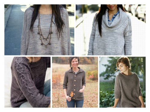 Sweaterplans